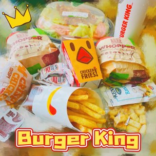 汉堡王新推出的汉堡你吃了吗?...
