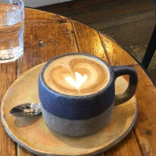 伦敦美食 伦敦小资咖啡馆打开周六早晨...