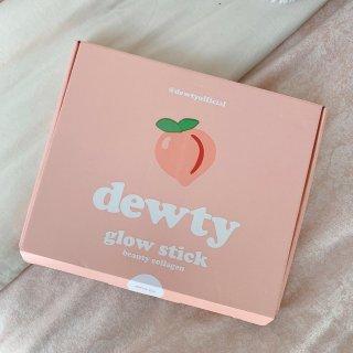 Dewty蜜桃女孩