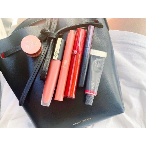 ㊙️我的包包里有什么?| Ep.2 | 唇色三千🔎