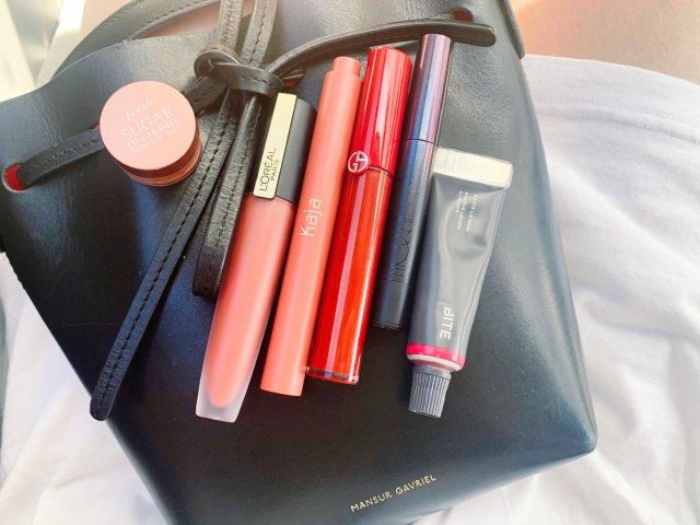 ㊙️我的包包里有什么?| Ep.2...