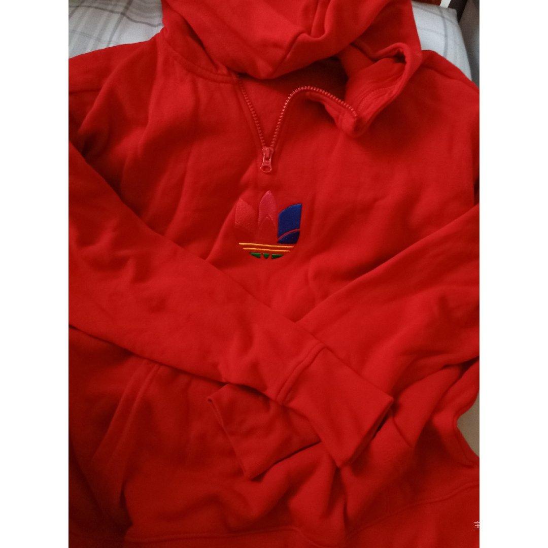 我的大红本命年战袍
