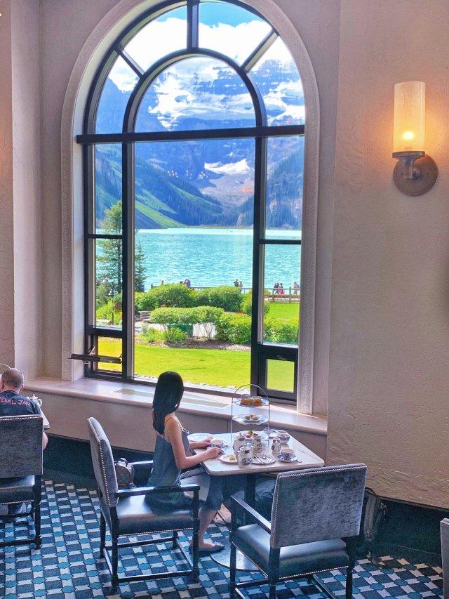 🇨🇦加拿大 | 世界最美之窗 | ...