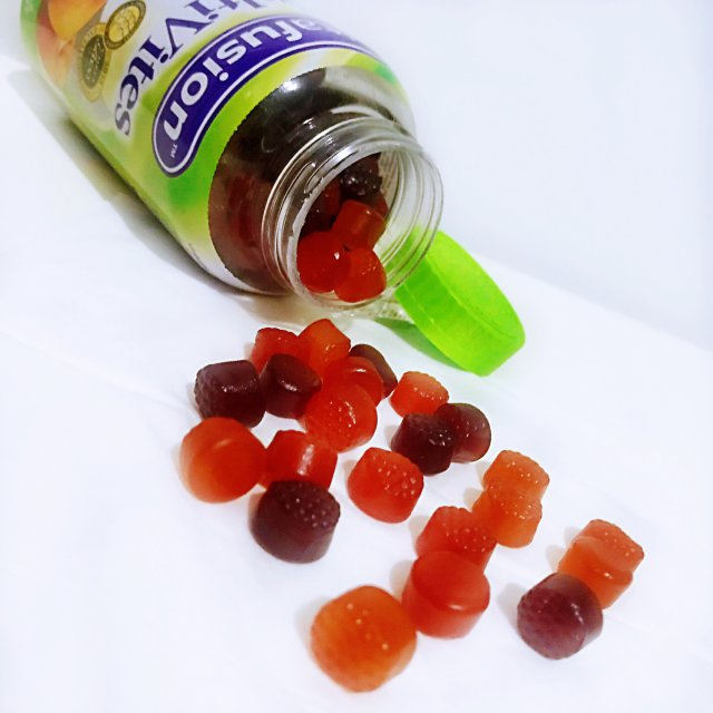 越吃越健康❣️ Vitafusio...