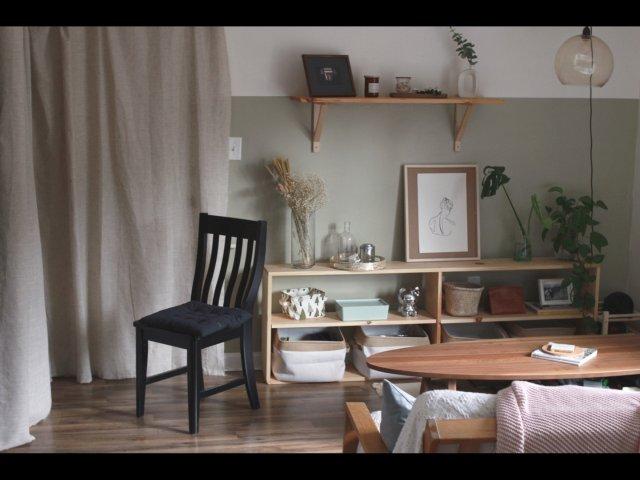 客厅🛋️今天最后一图