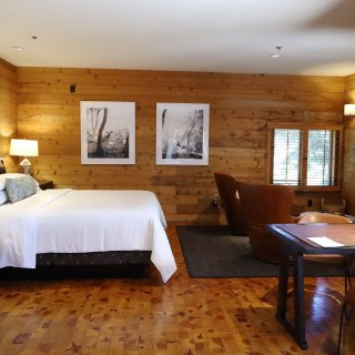 北加州夢幻海景全包式度假飯店Ventan...