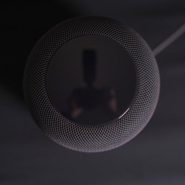 HomePod|还就真的只是一个音箱
