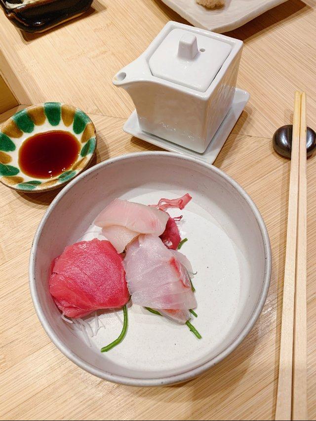 想吃新鲜美味的鱼生和寿司🍣 吗?|...