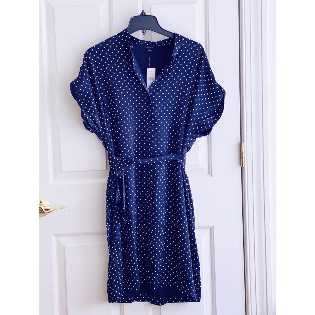 Ann Taylor dress,...