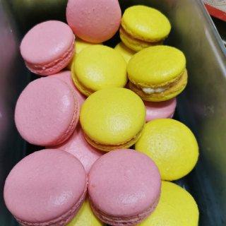 甜品能治愈人心...