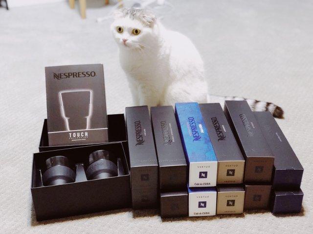 囤咖啡续命咯 Nespresso活动走起