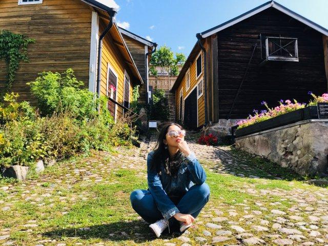 芮妮带你游北欧 - 瑞典🇸🇪+芬兰...