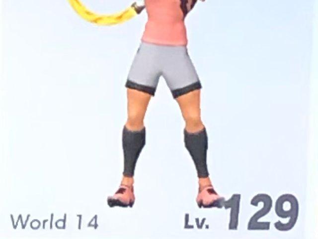 健身打卡第十三天