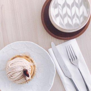 伦敦美食|超好吃的WA蛋糕,不容错过...
