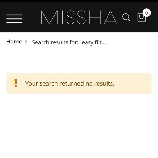 【微众测】MISSHA谜尚 精华水➕官网下单初体验✨