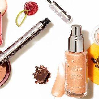 100%Pure | 你一定不想错过的天然有机护肤化妆品!