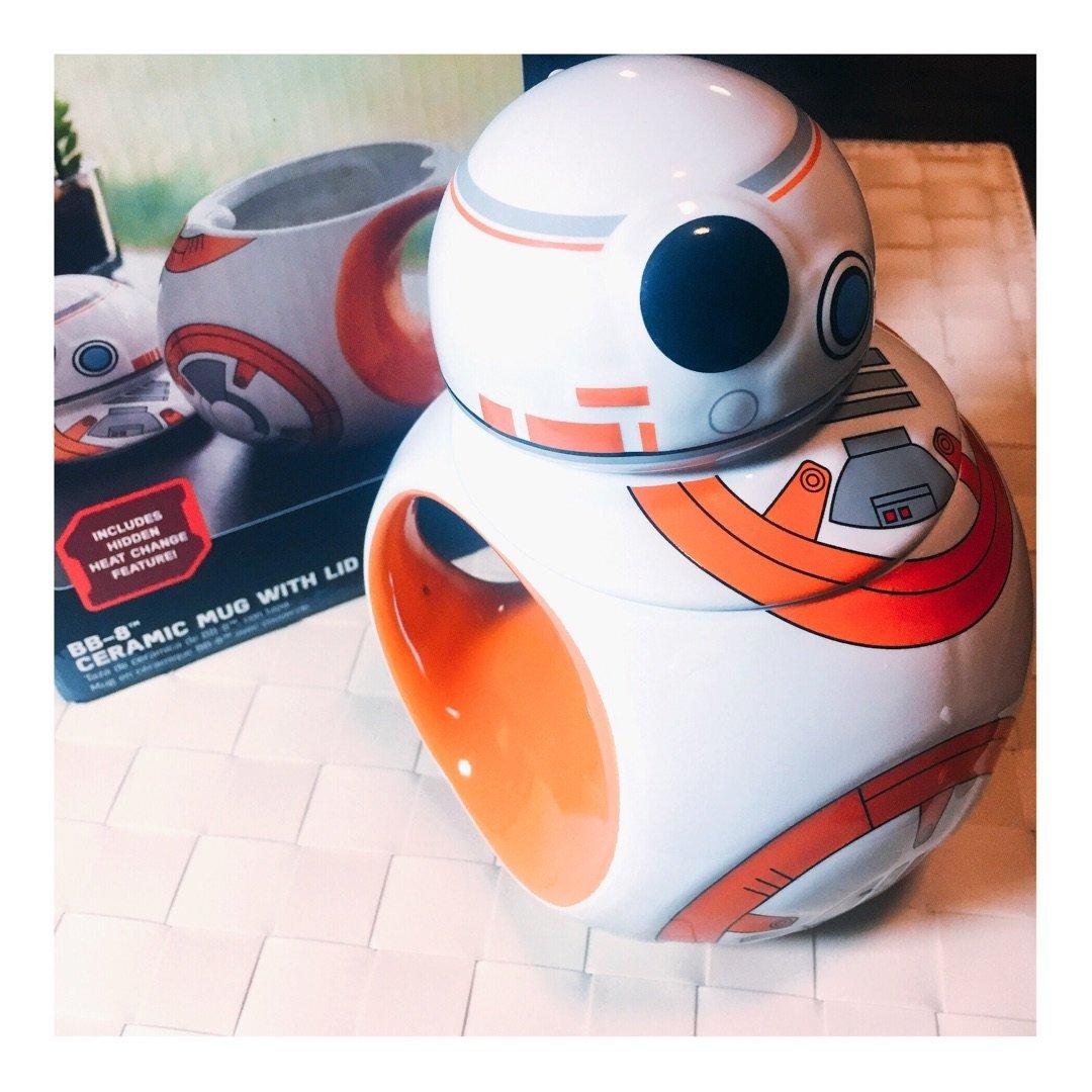 Star Wars BB-8 He...