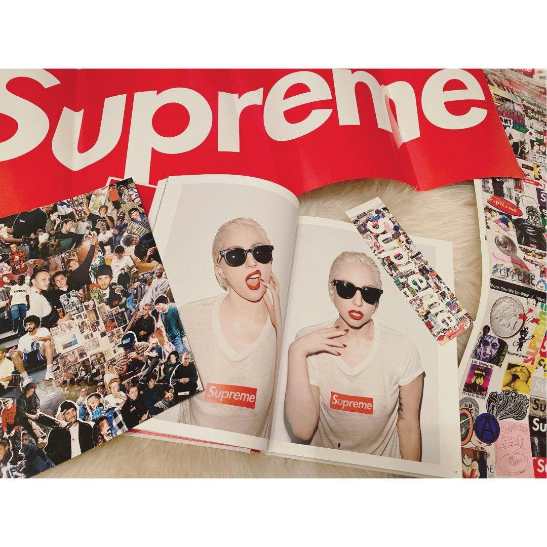 supreme 25周年