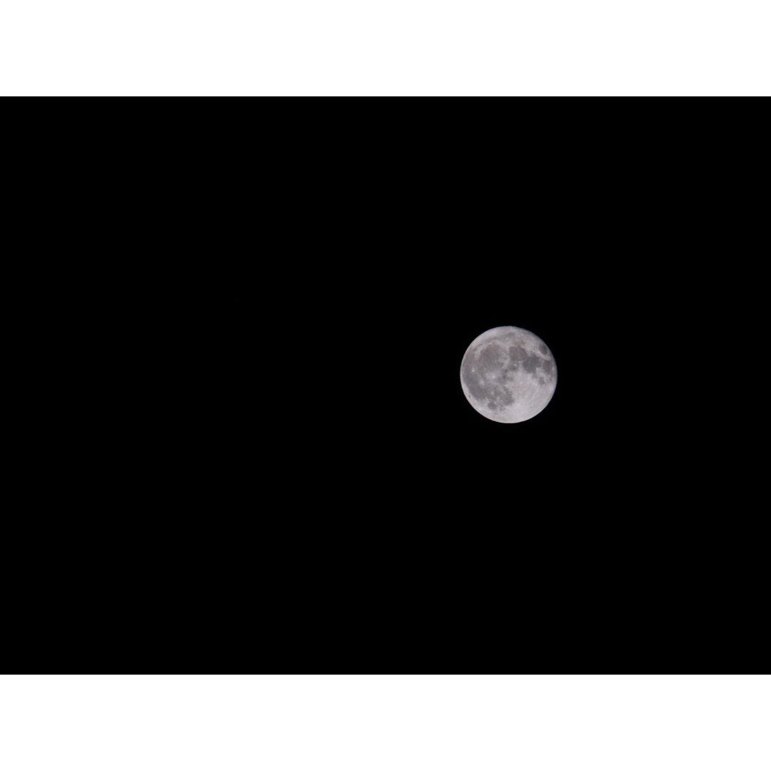 🥮🥮🥮十五的月亮十六圆🌕🌕🌕
