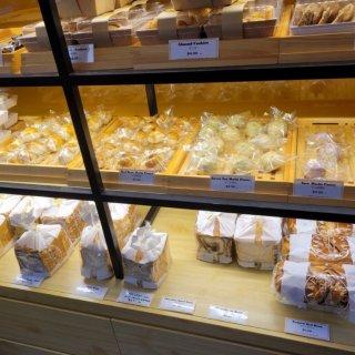 顏值爆表的麵包店 🍞🥤 -貝肯莊...