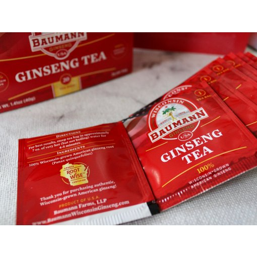 【微众测】威州花旗生茶,送礼自用两相宜