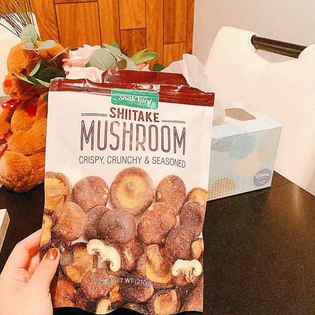 Costco蘑菇干🍄真的是真香!