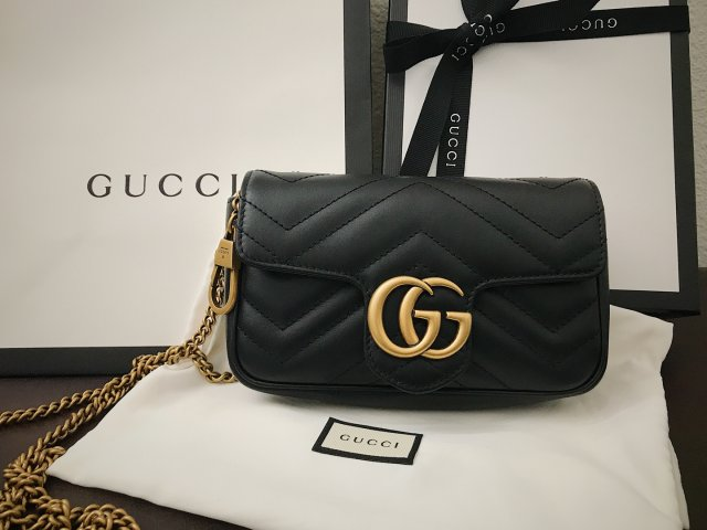Gucci Marmont sup...