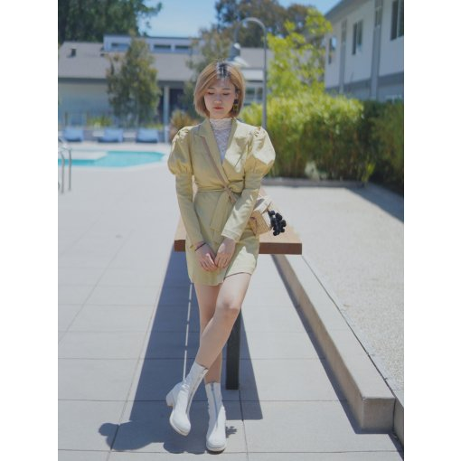 Quaint Official 众测   夏日水果冰