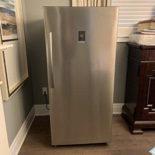 宅家晒冰箱