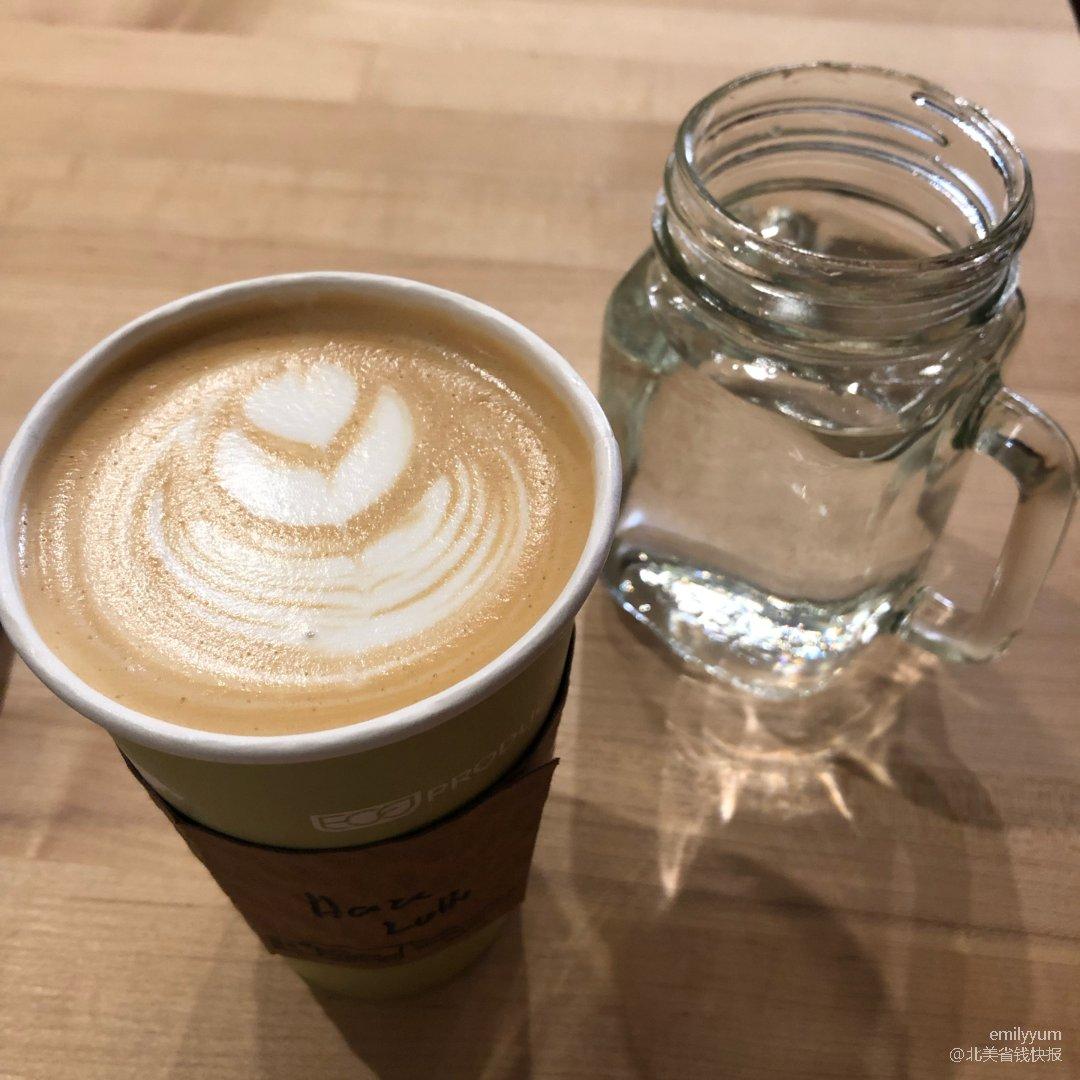 小镇上最醇的咖啡