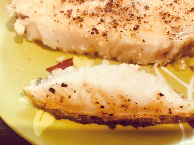 自己下厨房·健康美味的鳕鱼排