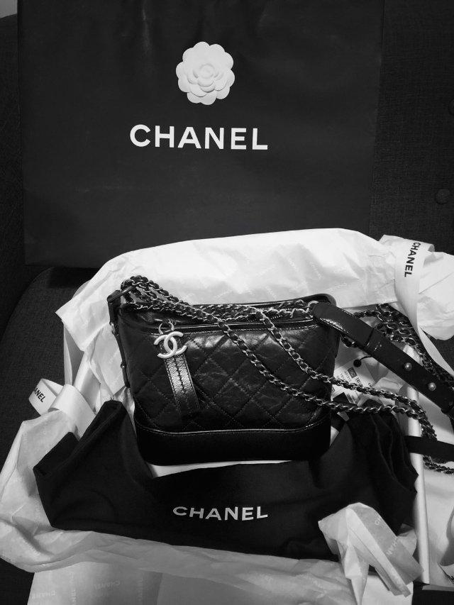 Chanel Gabrielle|...