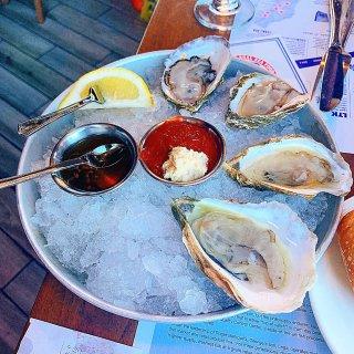 Legal Seafoods - 波士顿 - Boston