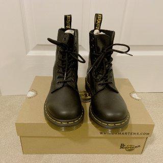 Dr Martens 马丁靴👢...