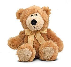 $7 Melissa & Doug Baby Ferguson Teddy Bear Stuffed Animal
