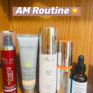 Olay 玉兰油,Skinmedica,PROYA 珀莱雅,SkinCeuticals 杜克