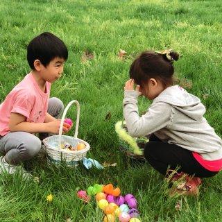 🐣复活节捡彩蛋/Uniqlo*Peanu...