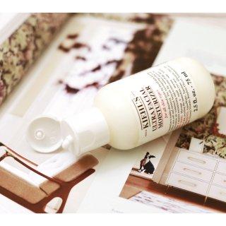 护肤|Kiehl's 高保湿乳液...