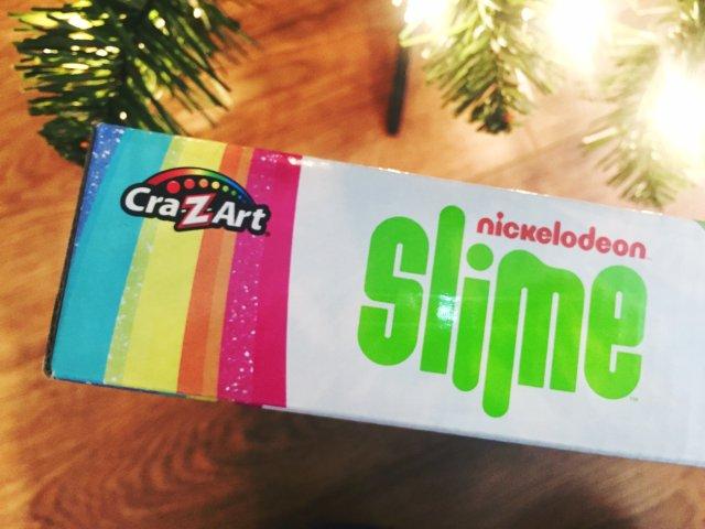史萊姆DIY禮盒2️⃣2️⃣