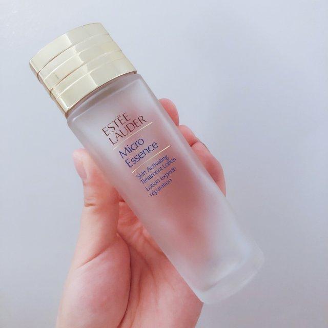 空瓶挑战8.5   干皮的神仙水就是它了