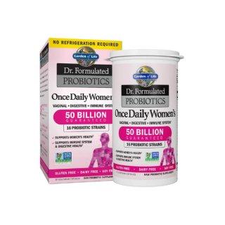 女性每日益生菌30片