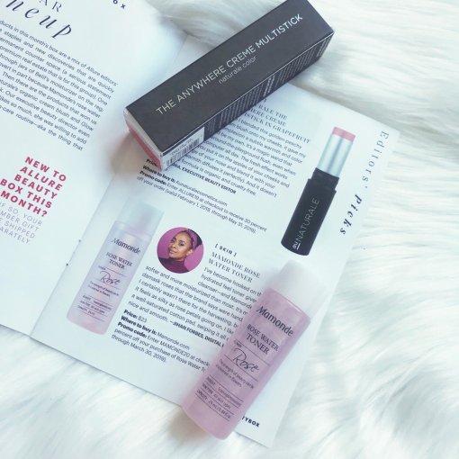 新品 | Allure Beauty Box 三月开箱🎁