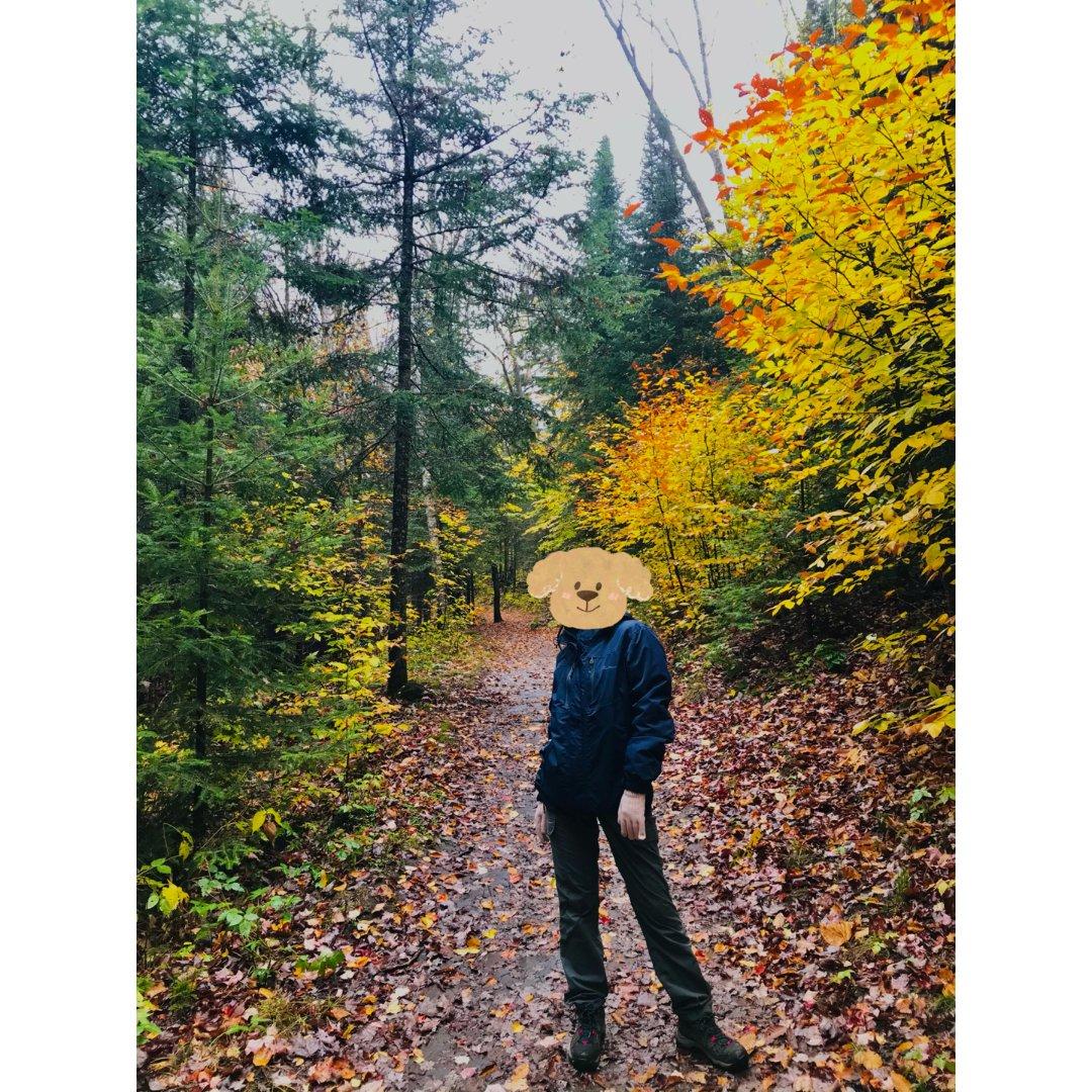 换季|秋天出门怎么能少了登山鞋