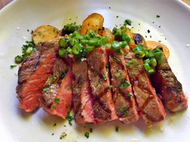 周五晚餐吃什么最嗨皮?当然是肉🥩呀⭐
