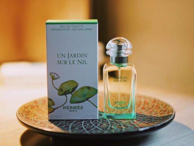 香水💖爱马仕尼罗河花园