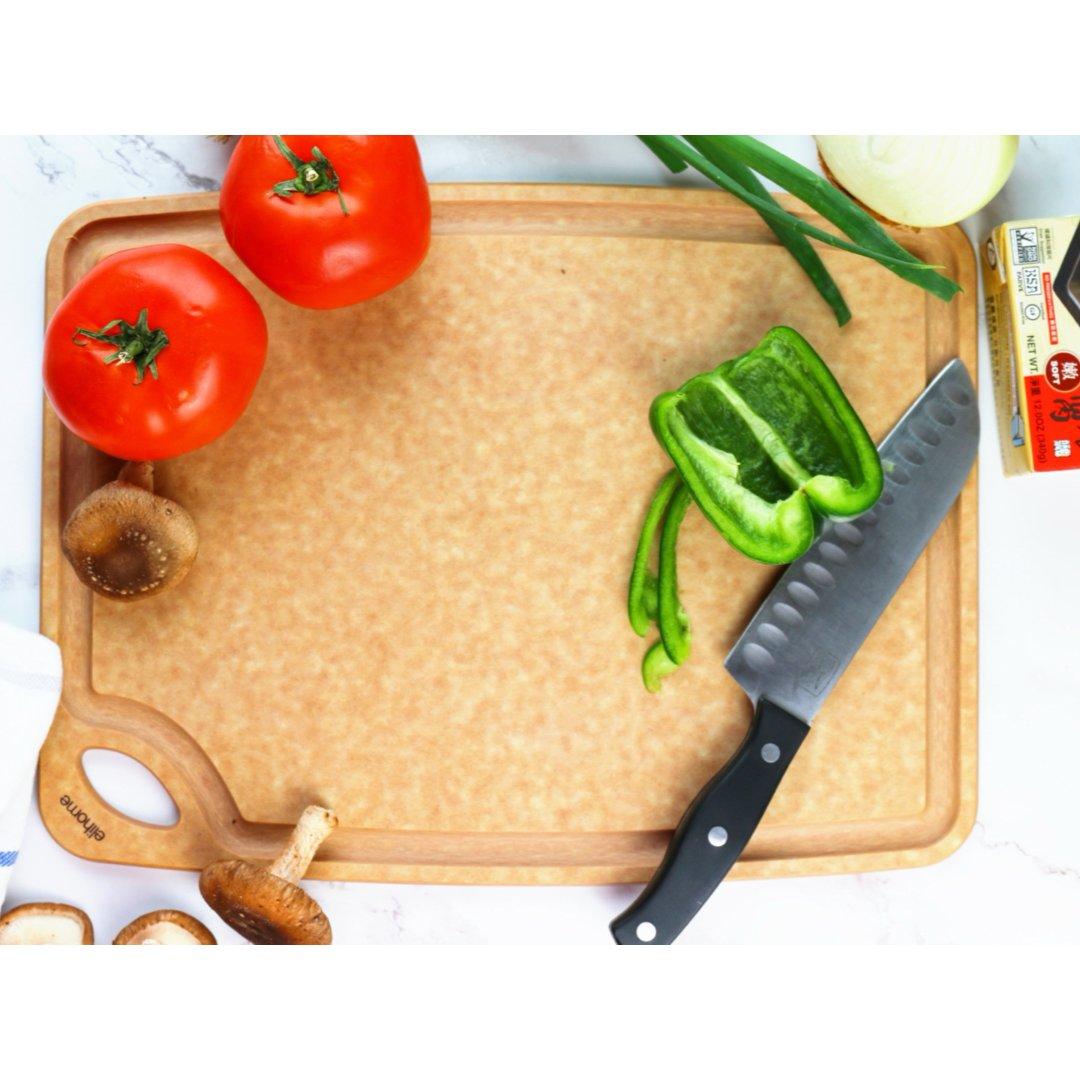 增加烹饪的乐趣,你需要一块好的砧板...