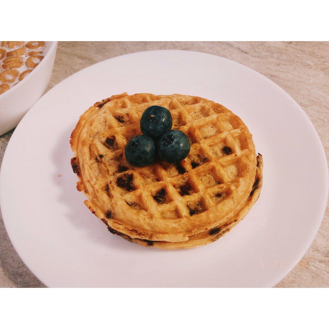 eggo华夫饼🧇