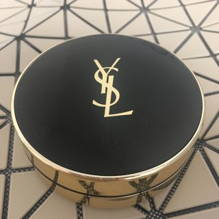 YSL Beauty 圣罗兰美妆,气垫粉底,我的第一篇晒货