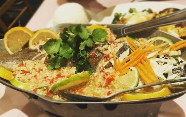 Thai Kitchen 洛杉矶irvine店 1张图片 东南亚菜 餐饮 Dealmoon