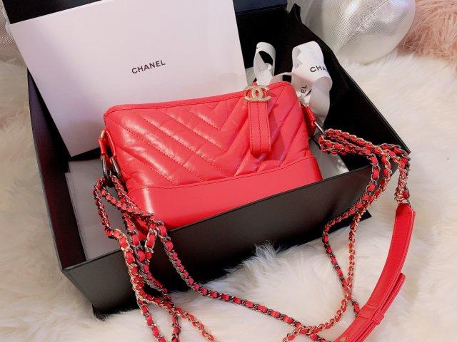 新年用新包 | Chanel 小红...